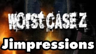 Download WORST CASE Z - I Think This Game Is Haunted Video