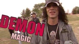 Download Demon Magicians: Episode 1 - Reveal THIS - Criss Angel, Hans Klok, David Blane Video