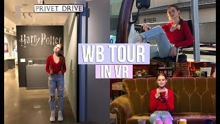 Download WB Tour In VR | Madelaine Petsch Video