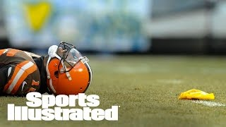 Download Cleveland Browns Release Robert Griffin III, Day After Osweiler Trade | SI Wire | Sports Illustrated Video