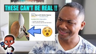 Download Top 15 WEIRD Amazon Products & Reviews | ARE THESE REAL!?! Video