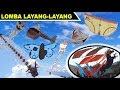 Download LUCU dan UNIK Seni Layang-Layang SEPEDA ONTEL dan Barongan Video
