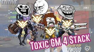 Download Toxic Grandmaster players in EU servers - Baltaclub you BOOM BOOM Video