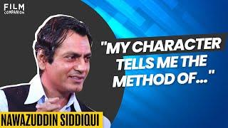 Download Nawazuddin Siddiqui On His Top 5 Scenes   Anupama Chopra   Film Companion Video