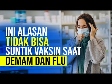 Kenali, Dua Dosis Vaksin Covid 19