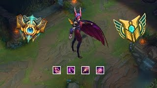 Download Xayah Montage 😃 - Best Xayah Plays Compilation 2017 (League of Legends) Video