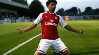 Download Reiss Nelson Could Save Arsenal A Fortune Video
