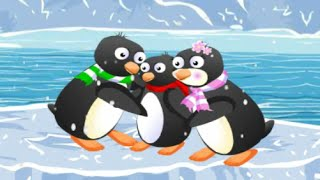 Download Go Go Penguin ″Puzzle games″ Gameplay Video Video