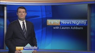 Download EWTN News Nightly - 2018-07-13 Full Episode with Lauren Ashburn Video