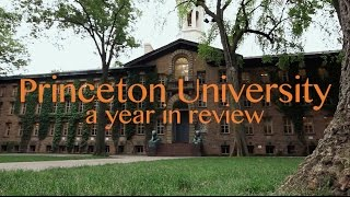 Download Princeton University: A Year in Review, 2015-16 Video