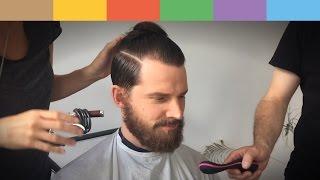Download Making of: Fabian Unteregger bei Digitec Galaxus Video
