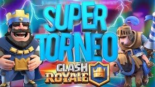 Download TORNEO DIARIO Y SORTEO - CLASH ROYALE Video
