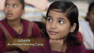 Download Learning To Lead - CARE India Girls Education Video