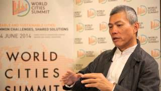 Download Interview: Prof Edward Ng on urban climatology and sustainable architecture Video