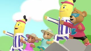 Download Power Stance - Full Episode Jumble - Bananas In Pyjamas Official Video