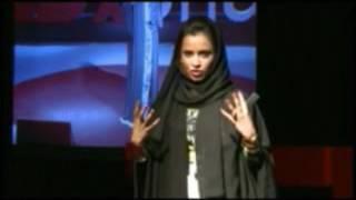 Download Aysha AlHamili - Sky is The Limit | Aysha Al-Hamili | TEDxSharjah Video