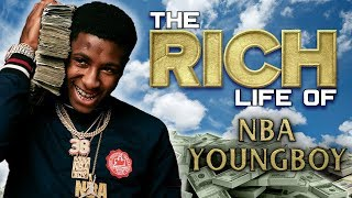 Download NBA YoungBoy | The RICH Life | FORBES Net Worth 2019 ( Cars, Mansion, Chain & more ) Video