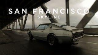 Download San Francisco Skyline Video