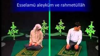 Download namaz, namaz duaları ve sureleri - din kültürü ve ahlak bilgisi dersi (hermit43) Video