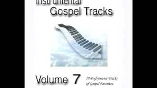 Download Thank You Lord (For All You've Done for Me) (Ab) Walter Hawkins Performance Track Video