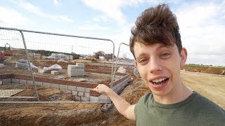 Download Building my own house at 20 years old!! Video