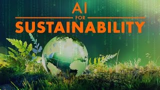 Download AI for Good - Sustainability Video