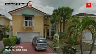 Download Estas son las 19 propiedades que compró Javier Duarte en Miami Video