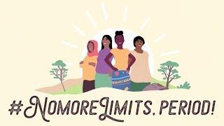 Download #NOMORELIMITS, PERIOD! Video