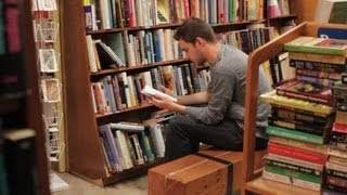Download Vlog #21 - Bookstores Video