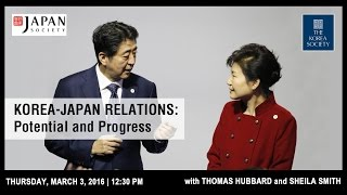 Download Korea-Japan Relations: Potential and Progress Video