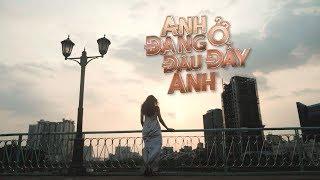Download Anh Đang Ở Đâu Đấy Anh Official Lyric Video (#ADODDA Lyric) - Hương Giang Video