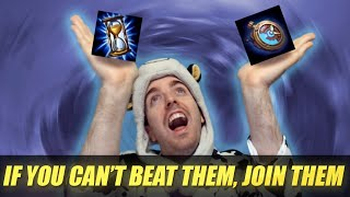 Download IF YOU CAN'T BEAT THEM - JOIN THEM! - Cowsep Video