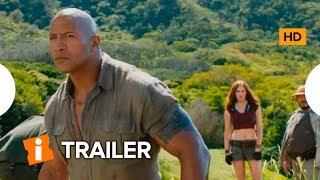 Download Jumanji 2 - Bem-vindo a Selva | Trailer Dublado Video