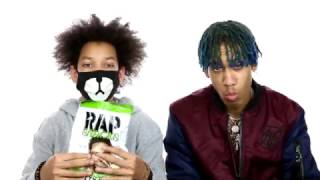 Download Fetty Wap Rap Snacks Honey Jalapeno Taste Test and Honest Review by Ayo & Teo Video