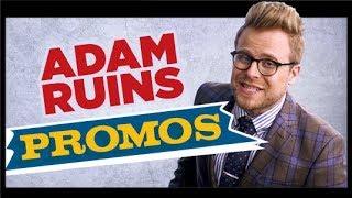 Download Adam Ruins Promos Video