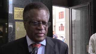 Download Max Sisulu's Most memorable Mandela moment Video