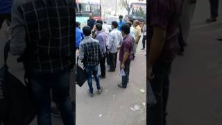 Download Fight || Bus Conductor|| Shortage of Money Video