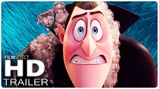 Download HOTEL TRANSYLVANIA 3 Trailer (2018) Video