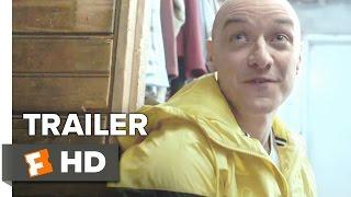 Download Split Official Trailer 2 (2017) - M. Night Shyamalan Movie Video