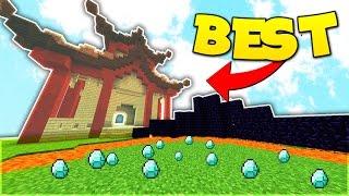 Download BEST SKYBLOCK SERVER | Minecraft Skybounds Islands! Video