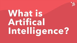 Download What is Artificial Intelligence (or Machine Learning)? Video