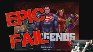 Download DC Legends IS A RIP-OFF! Angry Rant! Video