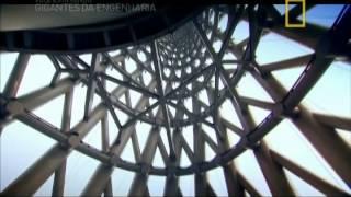 Download Gigantes da Engenharia – Guangzhou Tower Video