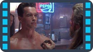 Download Т-800 против байкеров в баре — «Терминатор 2: Судный день» (1991) сцена 1/10 HD Video