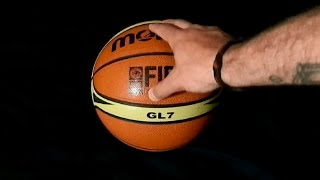 Download Molten GL7 Official Olympic Fiba Game Ball Basketball Review Video