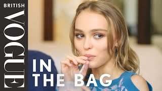 Download Lily-Rose Depp: In the Bag | Episode 6 | British Vogue Video