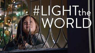 Download LIGHTtheWORLD — Follow the example of Jesus Christ. Share His light and serve as He served. Video