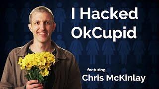 Download Chris McKinlay - I Hacked OkCupid Video