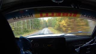 Download Lapua ralli 2017 ek2 ulosajo Video