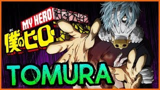 Download TOMURA SHIGARAKI: All For One's Protege - My Hero Academia Discussion Video